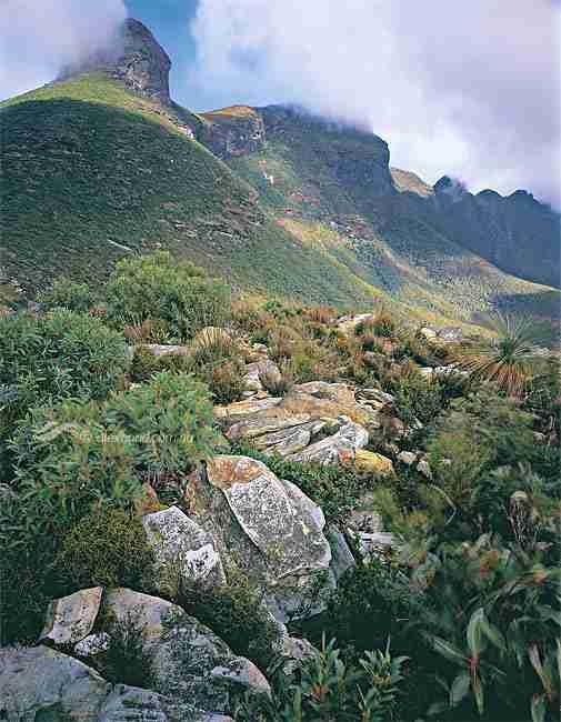 Stirling Range Ellen Peak Pyungoorup The Arrows Australia