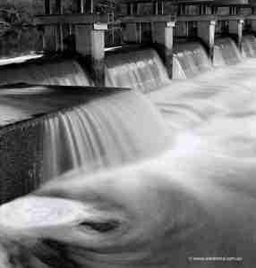 Kent Street Weir Canning River